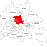 Berlin Mitte Map