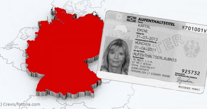 Working in Germany: WORK PERMITS IN GERMANY