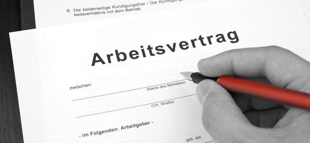 Entsendungsvereinbarung zum Arbeitsvertrag