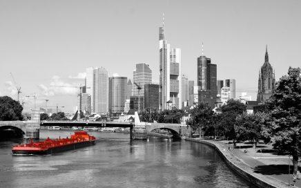 Relocation Agentur in Frankfurt