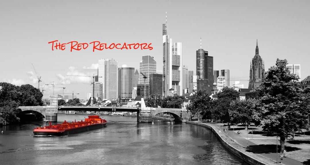 Real Estate Market in Frankfurt