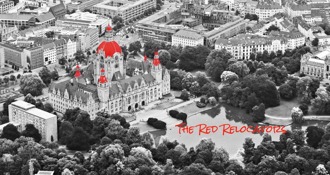 Real Estate Market in Hanover