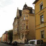 District Profile Frankfurt Roedelheim
