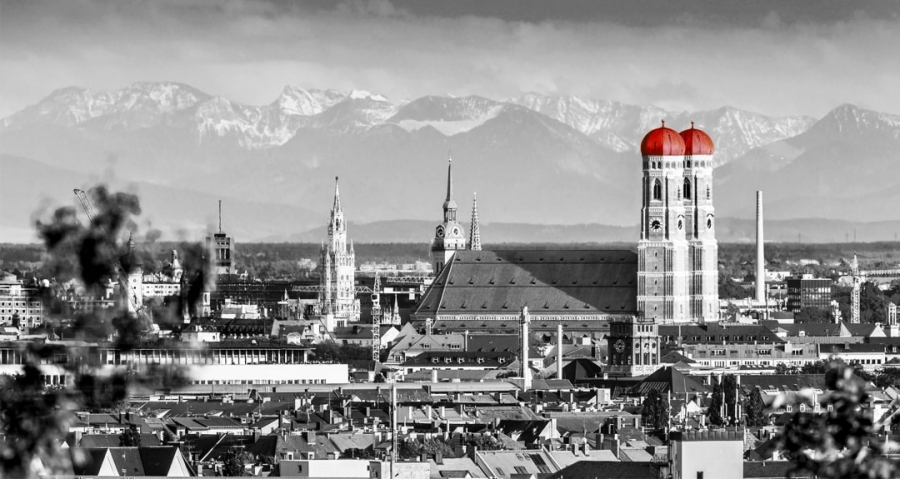 Relocation to Germany - Munich