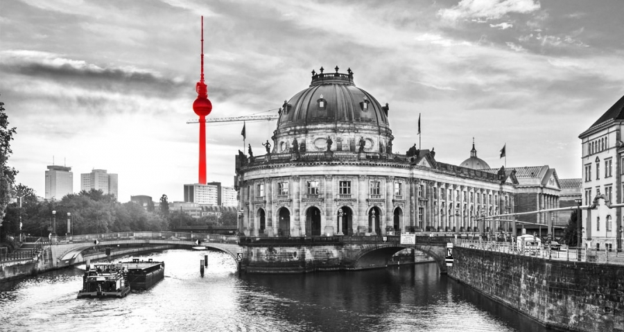 Relocation Germany - Berlin